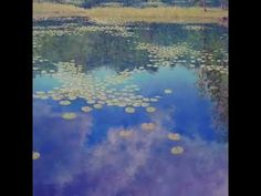 Summer Reflections, oil on linen, 120 x 140 cm Norway, Reflection, Youtube, Summer, Painting, Summer Recipes, Painting Art, Paintings, Summer Time