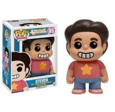 Steven Universe: Steven Pop figure by Funko