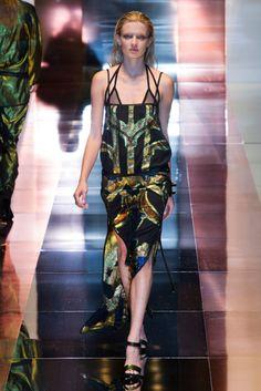 Gucci Milan Fashion Week Spring 2014...