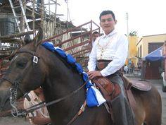 PeninsulaTaurina.com : Fernández Madera da vuelta al ruedo en Rancho Viej...