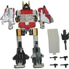 Buy Transformers Superion - G1 - Gestalts (Combiners) Action Figures