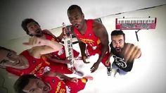 ¿Has oído la canción oficial de la Copa del Mundo de España? A ver qué te parece (Vídeo) - @KIAenZona #baloncesto #basket #basketbol #basquetbol #kiaenzona #equipo #deportes #pasion #competitividad #recuperacion #lucha #esfuerzo #sacrificio #honor #amigos #sentimiento #amor #pelota #cancha #publico #aficion #pasion #vida #estadisticas #basketfem #nba