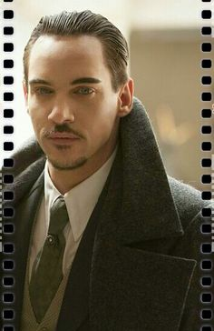 Jonathan Rhys Meyers as Alexander Grayson in Dracula