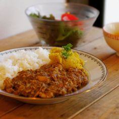 タモリさんのカレーレシピ