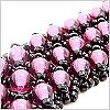 Learn to Make an Embellished Right Angle Weave Bracelet Video   Auntie's Beads