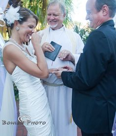 Getting Married On The Dock In Cedar Key Florida Photo By Pat Bonish Photography Wedding Ideas Pinterest And