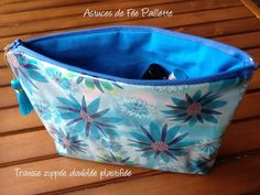 Coin Couture, Couture Sewing, Sewing Online, Quelques Photos, Diaper Bag, Pouch, Quilts, Images, Barrettes