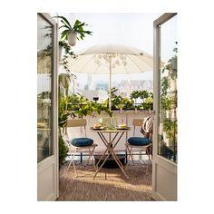 SALTHOLMEN Table, outdoor - IKEA