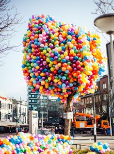 8 Times Balloons Were Complete Rockstars
