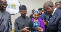 N-Power: Osinbajo Announces Two Weeks Extension For Registration