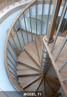 Spiral Staircases | Staircases