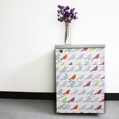 Amazon.com: Fancy-fix Vinyl Self Adhesive Shelf Liners for Kitchen Cabinets…