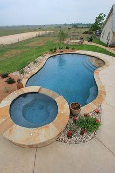 Inground Pool | Swimmingpool.com