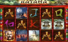 You will unlock 10 Free Spins when you get at least 3 Katana Swords on the reels. https://www.megajackpot.com/games/katana/?ref=pinterest