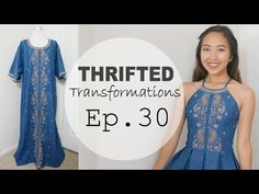 Thrifted Transformations | Ep. 30 - YouTube