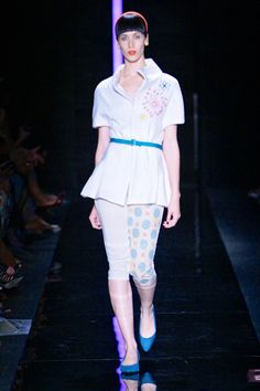 SA Fashion Week Renault New talent Search Finalist Autumn Winter 2014 Collection