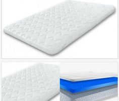 How to Make an RV Mattress Bearable - Little House Living Travel Trailer Camping, Camping Life, Family Camping, Rv Camping, Camping Ideas, Camping Stuff, Rv Travel, Glamping, Camping Signs