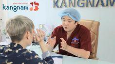 Đức Phúc tái khám sau khi phẫu thuật thẩm mỹ tại Kangnamhttps://www.youtube.com/watch?v=QFNWkCjpcVw