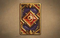 ArtStation - Magni Bronzebeard Cardback, Jason Kang