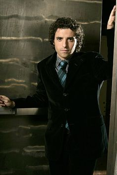 """Numb3rs - Prof. Charles Edward """"Charlie"""" Eppes is a young mathematical genius and professor of applied mathematics at the fictional California Institute of Science. As a world-class mathematician, Charlie helps his brother Don Eppes solve many of his perplexing FBI cases. He also consults for the NSA. - David Krumholtz (born May 15, 1978) is an American actor"""