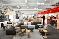 Gensler Offices – San Francisco