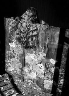 Photo by Edouard Boubat