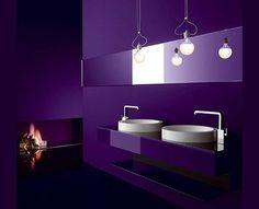 36 LED IlluminatedBathrooms - Style Estate -#ScrubbingBubblesZenContest