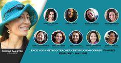 Become a Face Yoga Member | Face Yoga Method