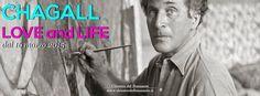 Arriva a Roma, al Chiostro del Bramante, una mostra interamente dedicata al pittore russo, naturalizzato francese, MARC CHAGALL, dal 16 marzo al 26 luglio 2015, prodotta e organizzata da Dart - Chiostro del Bramante e Arthemisia Group. >> Info Mostra http://chiostrodelbramante.it/info/marc_chagall_love_and_life >> Prenota ora il tuo biglietto http://www.ticket.it/chagall/