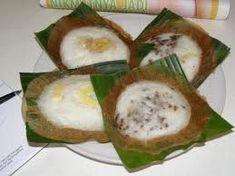 Bahan Serabi Solo 100 gr tepung beras 1 sdm tepung terigu 25 gr gula pasir 1/2 sdt vanili bubuk 1/2 sdt yeast/fermipan 1/4 sdt bakin...
