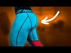 AUMENTA tus GLÚTEOS con estos 4 ejercicios SÚPER potentes - YouTube Glutes Workout Men, Butt Workout, Fitness Tips, Health Fitness, Fitness Design, Sexy Body, Workout Programs, Fun Workouts, Health Tips