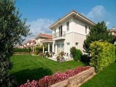 DenizIstanbul project mansion