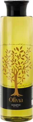 Olivia Papoutsanis Shampoo for Dry Hair with Greek Olive Oil & Provitamin B5, 300ml by Olivia, http://www.amazon.co.uk/dp/B009IW3WK6/ref=cm_sw_r_pi_dp_4Pmtrb1BBM7FA