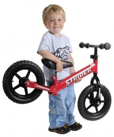 Best Balance Bike 2014 Contest Results!