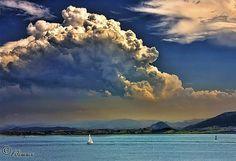 Bahía de Santander by FJcuenca, via Flickr
