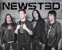 """""""Heavy Metal Music"""" - Jason Newstedin uuden bändin debyyttilevyn nimi kertoo jo aika paljon, mutta lue EMP-blogista mitä muuta sanottavaa miehellä on. Lue haastattelu EMP-blogista: http://emp.me/6CG"""