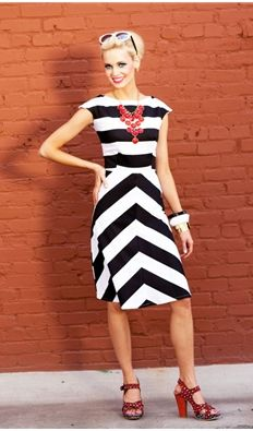 Color Pop! Vintage and Retro Clothing | Eye Candy