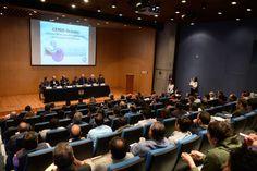 EL INSTITUTO DE INGENIERÍA DE LA UNAM COORDINA CENTRO MEXICANO DE INNOVACIÓN EN ENERGÍAS DEL OCÉANO