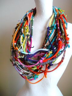 Already sold - but what a great idea - Knotty by LovelySquid