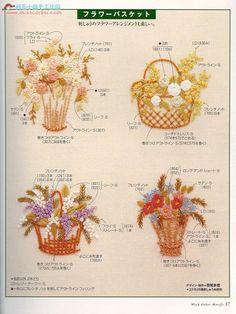 Gallery.ru / Фото #2 - Floral Embroidery - Orlanda