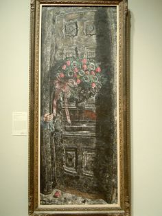Ivan Albright That Which I Should Have Done I Did Not Do (The Door)