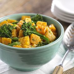 ... Pinterest | Roasted Broccolini, Brussels Sprouts and Butternut Squash
