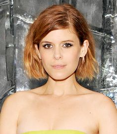 Kate mara Photo - Celeb Short Haircuts That You Can Wear - Us Weekly
