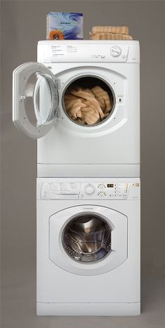 1000 ideas about compact washer and dryer on pinterest washer and dryer cabinet space and - Washers and dryers for small spaces pict ...