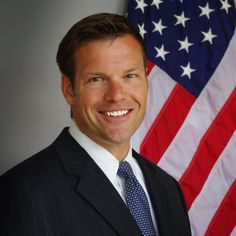 Kobach is the force behind anti-immigrant laws throughout the country.