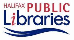 halifax library card -
