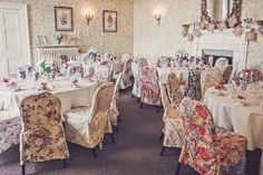Amazing chair covers for a wedding