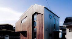 三重県四日市市を拠点にする建築設計事務所。