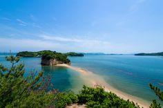 小豆島 Shodoshima Kagawa