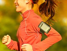 Etui na telefon do biegania - przegląd, bieganie, sport